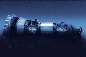 Lexus GS 450h technisch bekeken (2012-1)