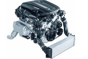 BMW 3.0 diesel zuiniger, sneller en schoner (2012-2)