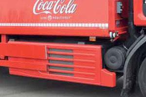 Elektrische trucks in de stad, hybride op de ringweg en ook gas daarbuiten? (2012-4)