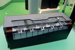 Ontwikkelingstrends van de Geneefse autoshow (2012-4)