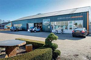 Toekomst voor autobedrijf van der Zweerde (2014-3)