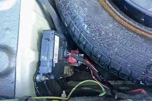 Vreemd elektronisch probleem Peugeot (2014-3)