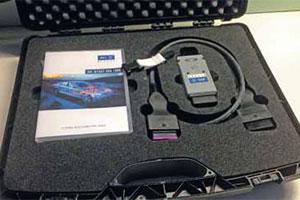 Unboxing AVL Ditest VCI 100 (2014-4)