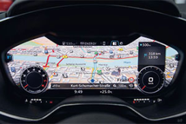 CES Vegas: Automotive engineering meets Silicon Valley (2014-4)