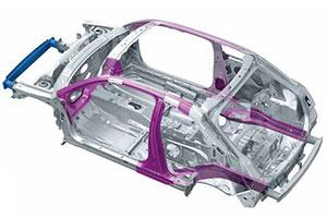 Quattro in de 'compact klasse' (2014-4)