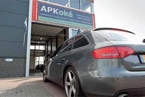 APK-Oké: alleen APK! (2014-5)