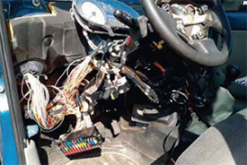 Hardnekkige storing in Renault Kangoo (2014-5)