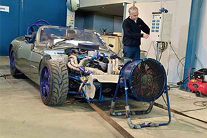 Extra vermogen voor TVRs, BMWs en andere sportauto's (2014-6)