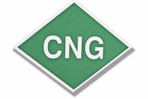 Eisen aan CNG-stickers? (2014-6)
