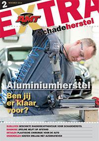 AMT Extra - Schadeherstel (2014-2)