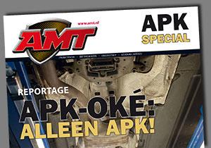 AMT APK Special