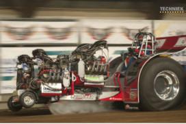 Tractorpullingteam Lambada klaar voor 2015 (2015-3)