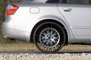 Michelin Tweel, het nieuwe wiel