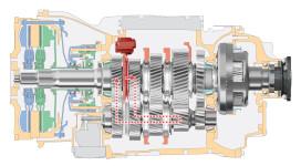 Wat moet je weten van Volvo Trucks' I-Shift Dual Clutch?