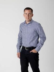 Tom Polman - hoofdredacteur AMT