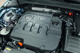 Leasemarkt trekt zich niets aan van Volkswagen schandaal