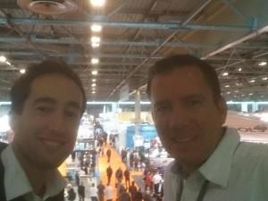 Ook de AMT redactie was aanwezig op Equip Auto 2015