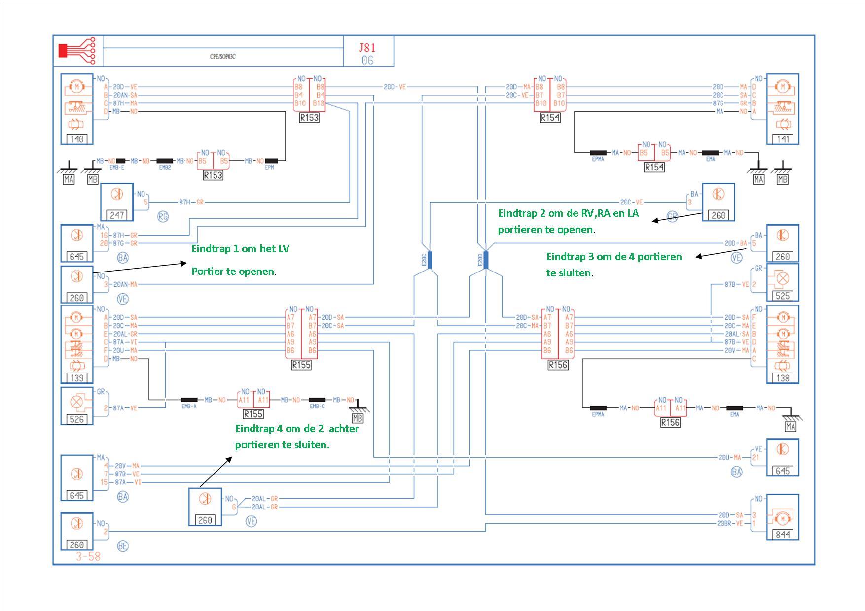 Espace Wiring Diagram Dashboard Ranault Picturesque Www Renault Grand Een Goed Schema Is Onmisbaar Hiermee Werd Jeroen Duidelijk Hoe De Centrale Vergrendeling 1754x1240