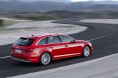 Kopervrije remblokken voor nieuwe Audi A4