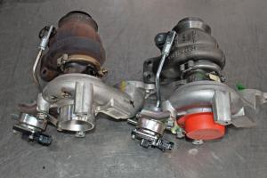 Turboproblemen? Deel je ervaring en scoor een motoroliereiniger!