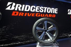 Bridgestone Driveguard: runflattechniek voor (bijna) iedereen