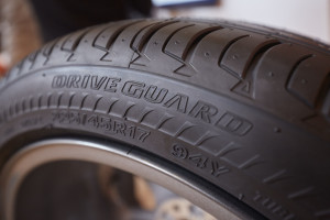 Bridgestone koelvinnen Driveguard
