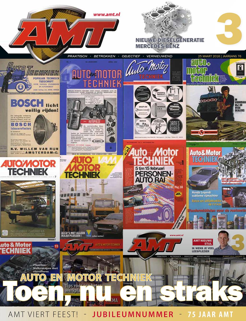 AMT editie 3 – 2016