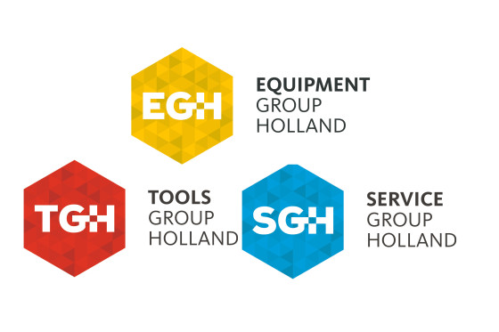 Lascare wordt Equipment Group Holland