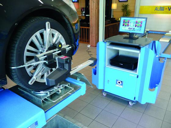 Autec-VLT toont efficiënt en duurzaam assortiment op Autoprof
