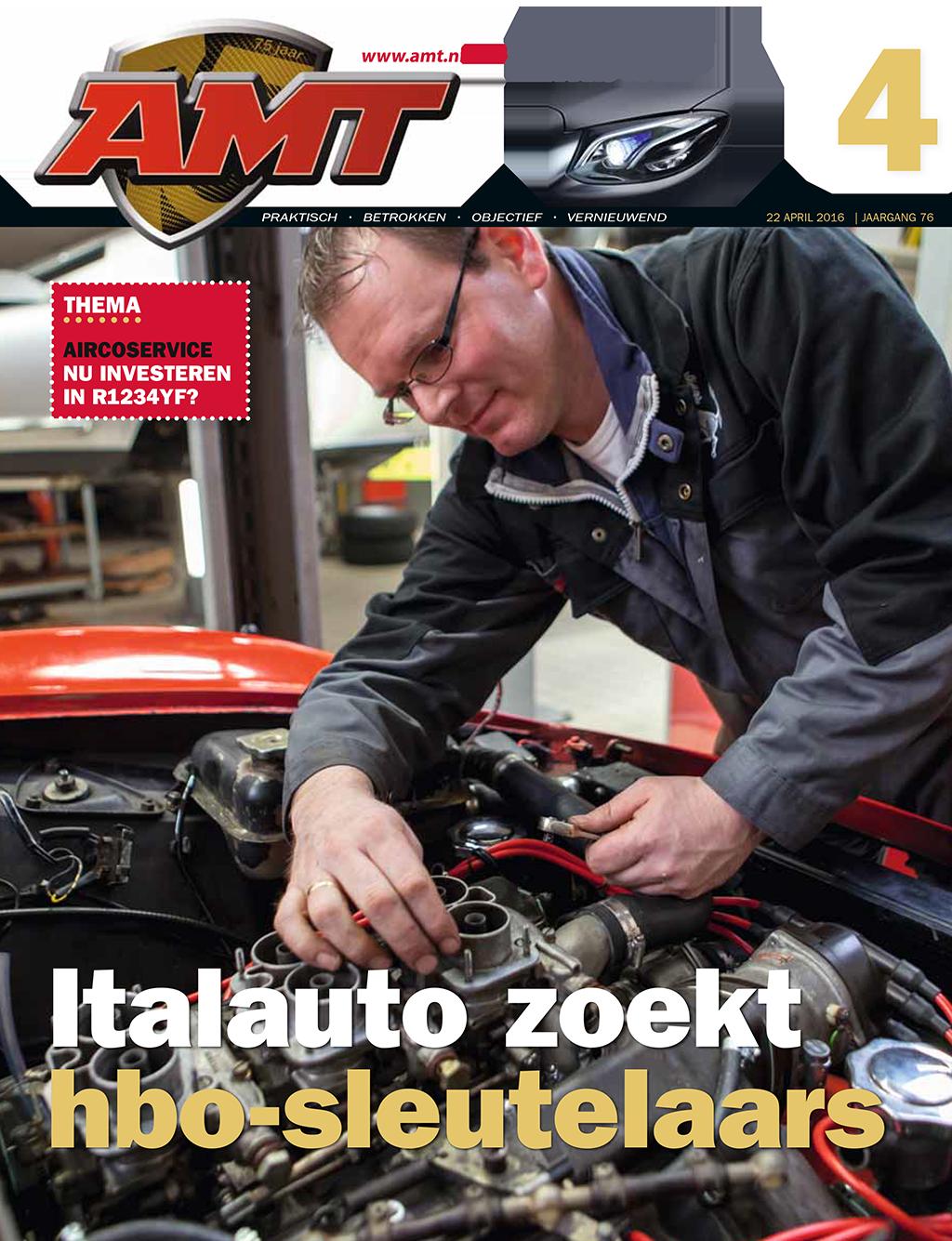 AMT editie 4 – 2016