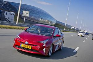 Toyota gaat nog meer inzetten op elektrificatie
