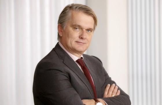 Vooruitkijken met experts: Bertho Eckhardt