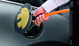 Pieter Omtzigt (CDA) zou de bijtelling voor elektro-auto's verhogen van 4 naar 10 %. Hoppa, 60 miljoen extra in de pocket!