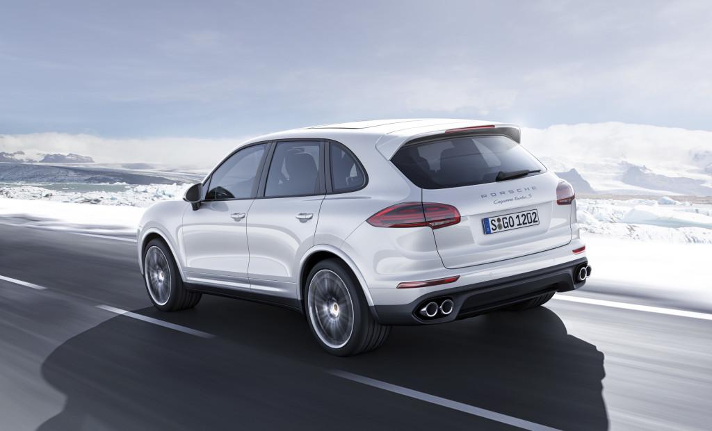 Sportief bereden SUVs zouden in de RDE-proef vaak (te) hoge uitstoot hebben. Bij directe benzine-injectie kan dan wel een roetfilter noodzakelijk worden.