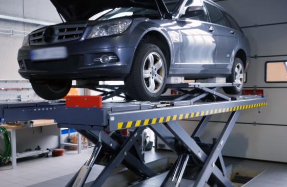 Video: Hoe versnellingsbaksteun controleren?