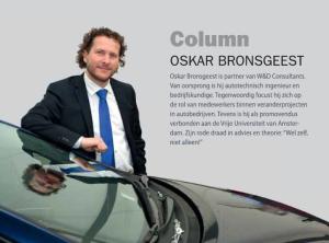 Oskar Bronsgeest