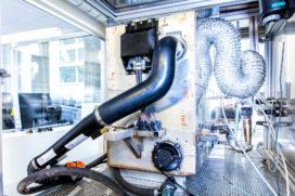 Nissan ontwikkelt SOFC-brandstofcel voor auto's