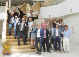 Dit zijn de halve finalisten van Autobedrijf van het Jaar 2016-2017