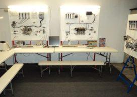 Nieuw opleidingscentrum voor autotechnici