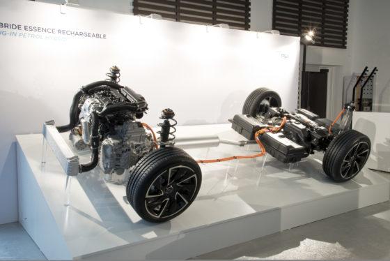 PSA plant elektro-auto's vanaf 2019