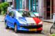 Peugeot 205 france rgb 80x53