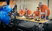 Nederlands team behaalt derde plaats in de wereldfinale van VISTA
