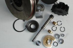 Turboproblemen: Vind eerst de oorzaak