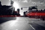 Audi: Aftellen naar groen