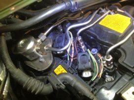 GMTO: BMW met cilinderuitschakeling