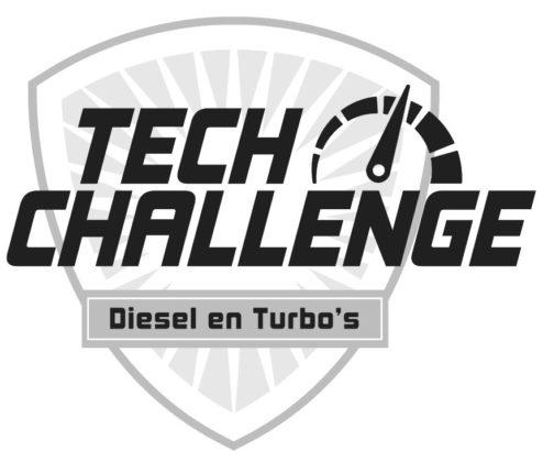 Turbo's Hoet en Diesel Büchli dagen je uit met TechChallenge op AMT Live