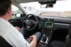 Tesla Autopilot opent zijn radarogen