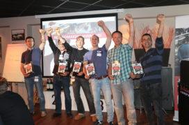 AMT Bootcamp Winnaar in dienst bij GMTO