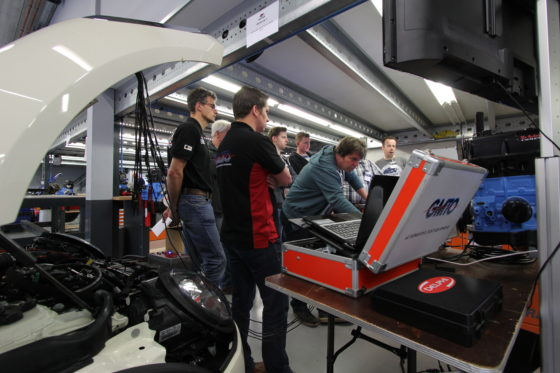 GMTO: Skoda motormanagement laat zich misleiden door nokkenas