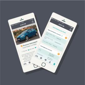 Finnik Premium Autorapport toont volledige autohistorie